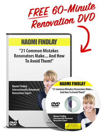 21 Common Mistakes Renovators Make... And How To Avoid Them