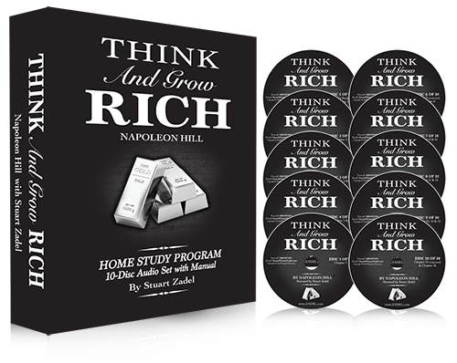 Think and Grow Rich Home Study Program