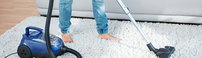 Property Staging Mistakes 'Real' Cleanliness