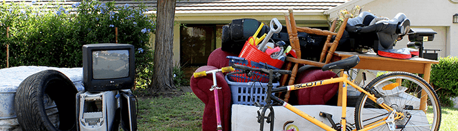 Property Staging Mistakes Participating in Road Side Collection
