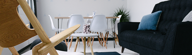 Property Staging Mistakes Too Much Furniture in Each Room