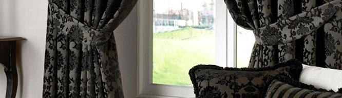 Property Staging Mistakes Heavy Window Coverings