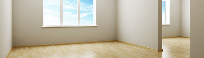 Property Staging Mistakes Selling a Property With Empty Rooms