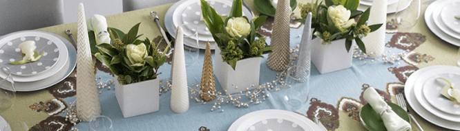 Property Staging Mistakes Setting the Table
