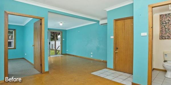flooring-before