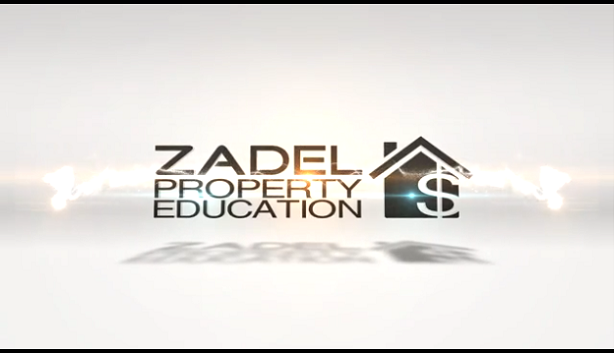 Zadel Property Education Property Investment Education