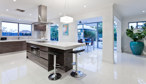 Zadel Property Education Renovation for Wealth Wealth Creation Stuart Zadel Naomi Findlay Kitchen