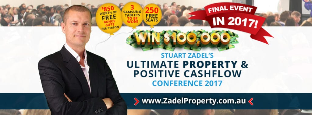 zadel-property-education-ultimate-property-and-positive-cashflow-conference-2017